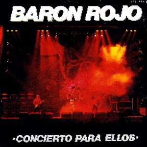 Barón Rojo - ZafiroOOX-695