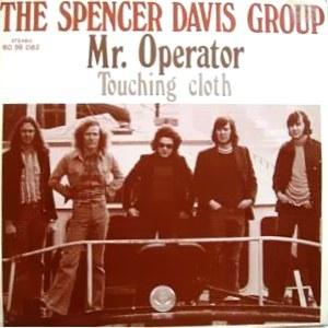 Spencer Davis Group, The - Polydor60 59 082