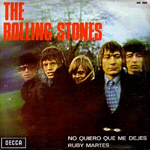 Rolling Stones, The - Columbia ME 300