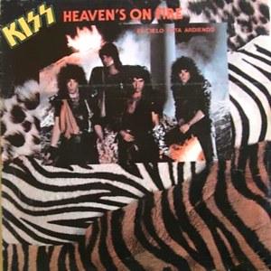 Kiss - Polydor880 205-7