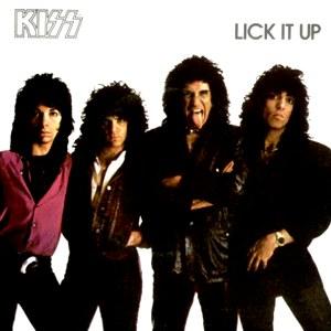 Kiss - Polydor814 498-7