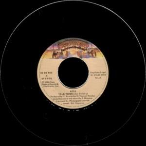Kiss - Polydor60 00 463