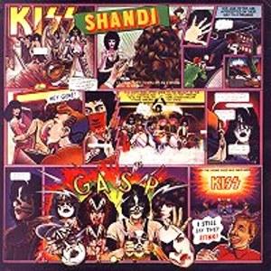 Kiss - Polydor60 00 436