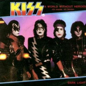 Kiss - Polydor60 00 769