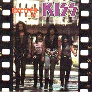 Kiss - Polydor818 176-7