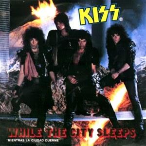 Kiss - Polydor880 533-7