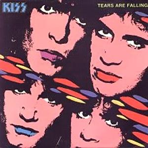 Kiss - Polydor884 236-7