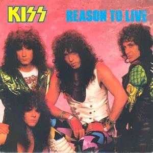 Kiss - Polydor870 022-7