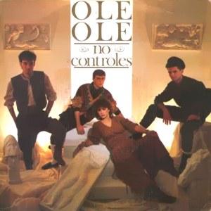 Olé Olé - CBSA-3135
