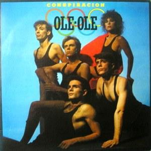 Olé Olé - CBSA-3964