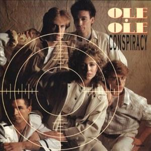 Olé Olé - CBSA-4028