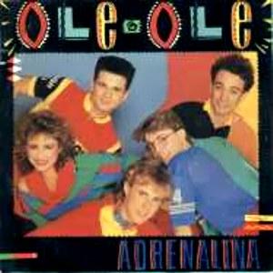 Olé Olé - CBSA-4269