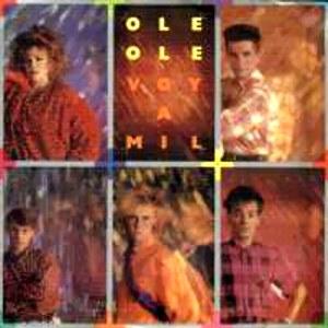 Olé Olé - CBSA-4899