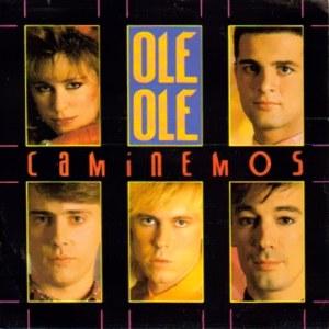 Olé Olé - CBSA-6048