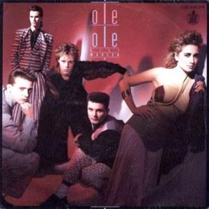 Olé Olé - Hispavox445 268