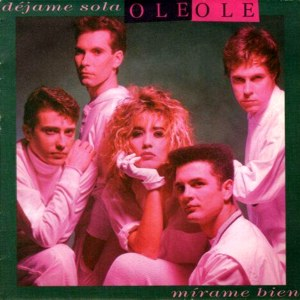 Olé Olé - Hispavox40 2049 7