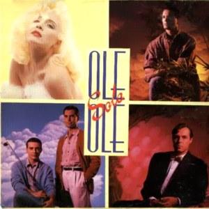 Olé Olé - Hispavox40 2104 7
