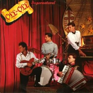 Olé Olé - Hispavox40 2175 7