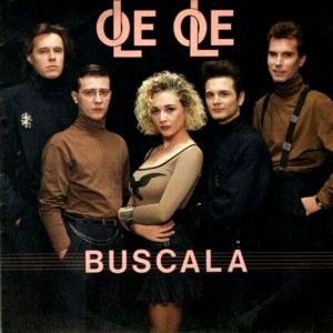 Olé Olé - Hispavox40 2202 7