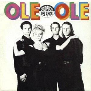 Olé Olé - Hispavox40 2267 7