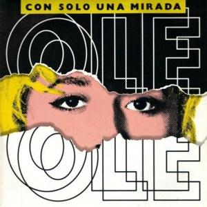 Olé Olé - Hispavox40 2281 7