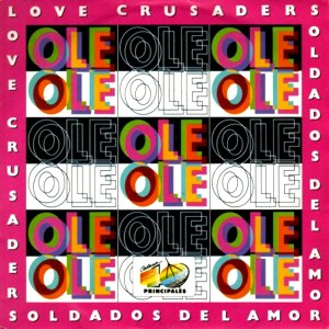 Olé Olé - Hispavox40 2284 7