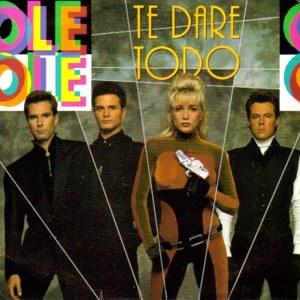 Olé Olé - Hispavox40 2311 7