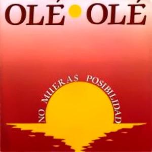 Olé Olé - Hispavox876014-7