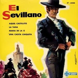 Sevillano, El - SAEFSF-2082
