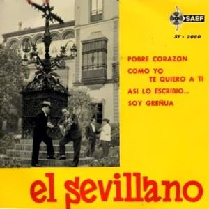 Sevillano, El - SAEFSF-2080