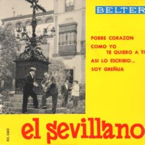 Sevillano, El - Belter52.080