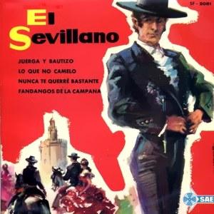 Sevillano, El - SAEFSF-2081