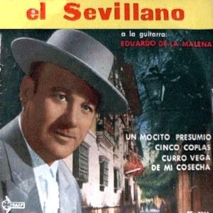 Sevillano, El - SAEFSF-2075