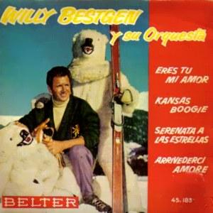 Bestgen, Willy - Belter45.183