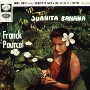 Pourcel, Franck - La Voz De Su Amo (EMI)EPL 14.286