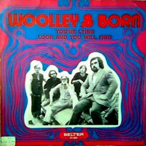 Woolley And Born