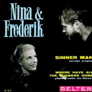 Nina And Frederik - Belter07.575
