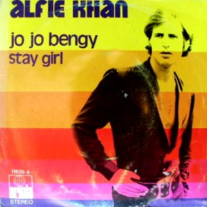 Khan, Alfie - Ariola11.635-A