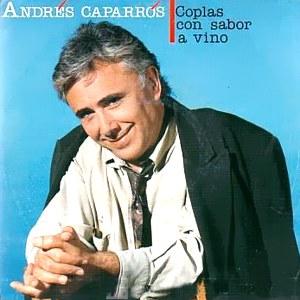 Caparrós, Andrés