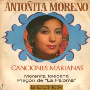 Moreno, Antoñita - Belter07.685