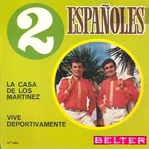 Dos Españoles, Los (2) - Belter07.686
