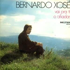 Bernardo Xosé - Belter08.072