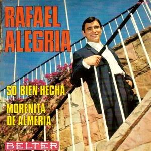 Alegría, Rafael