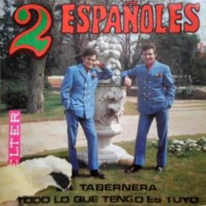 Dos Españoles, Los (2) - Belter07.798