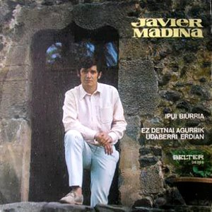 Madina, Javier - Belter08.005