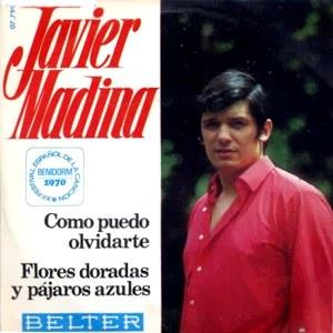 Madina, Javier - Belter07.799