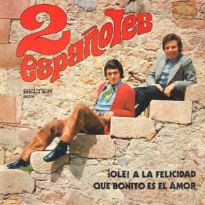 Dos Españoles, Los (2) - Belter08.074
