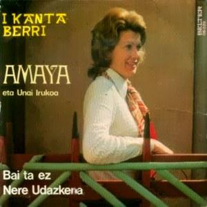 Amaya Eta Unai Irukoa - Belter08.029
