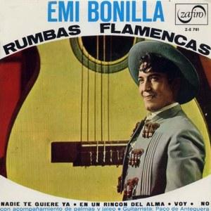 Bonilla, Emi - ZafiroZ-E 781