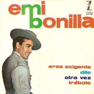 Bonilla, Emi - ZafiroZ-E 540